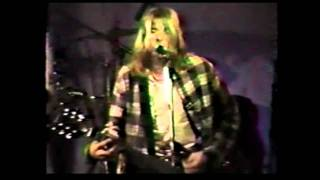Nirvana - Molly's Lips (Live At Kennel Club - 02/14/1990)