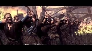 VideoImage1 Total War: ATTILA - Celts Culture Pack