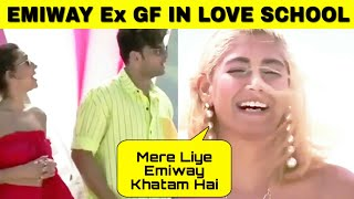 emiway bantai girlfriend mukkta on mtv - TH-Clip