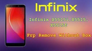 Infinix X5515f Frp Cm2 ✓ Infiniti Car
