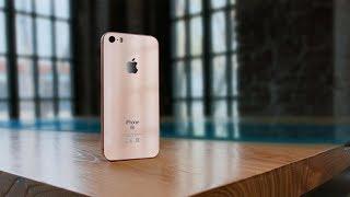 iPhone SE 2: Провал?
