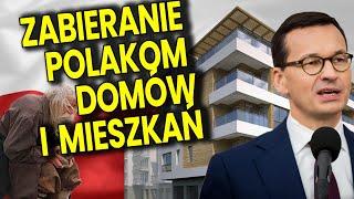 Zabieranie Polakom Domów i Mieszkań! Banknot 1000 zł Symbol Inflacji! Q&A Komentator Analiza Finanse