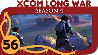XCOM Long War Season 4 - Ep. 56 - Another Day, Another UFO