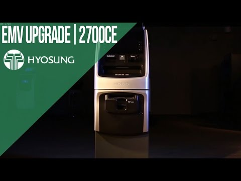 EMV Upgrade | 2700