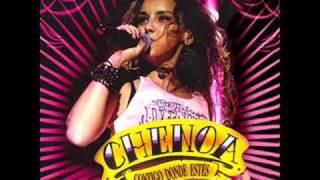 Chenoa - El centro de mi amor (ao vivo)