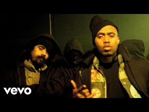 """Nas & Damian """"Jr. Gong"""" Marley - As We Enter (Official Video)"""