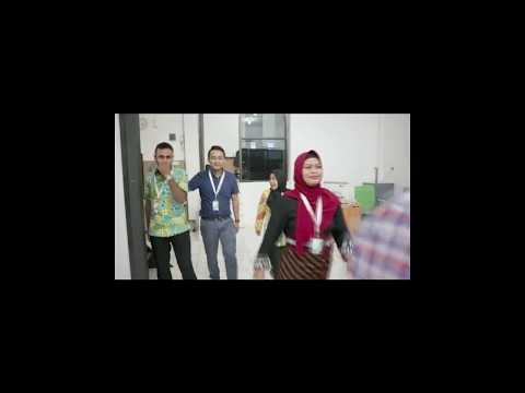 IGABPJSTK2017 KC Papua Jayapura Pengendalian Gratifikasi