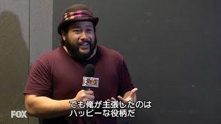 【FOX独占インタビュー】クーパー・アンドリュースが語るウォーキング・デッド