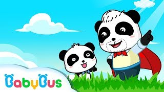 Family Time:Top 25 Animation & Songs for Kids | Nursery Rhymes | BabyBus