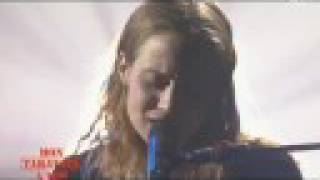 Fiona Apple - Shadowboxer [Live Version]