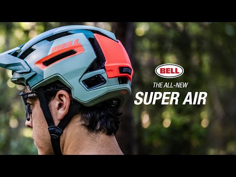 Bell Super Air MTB Mips fietshelm