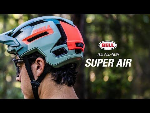 Bell Super Air MTB Mips fietshelm