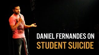 Student Suicide - Daniel Fernandes Stand-Up Comedy