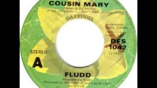 FLUDD COUSIN MARY