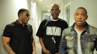 Big Boy, Nelly, and Ja Rule get the group back together | BigBoyTV