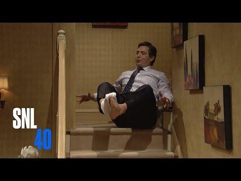 Office Boss - Saturday Night Live