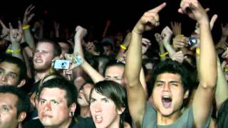 """Avenged Sevenfold - Second Heartbeat """"Live in the LBC"""" DVD"""