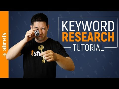 keyword Research Tutorial: Why You Need to Learn These Keyword Tool Tutorials?