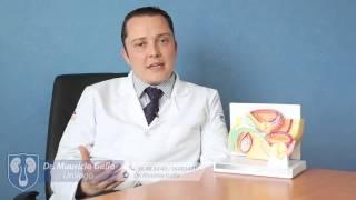 Dr. Mauricio Gallo- ¿En qué consiste mi consulta? - Dr. Mauricio Gallo