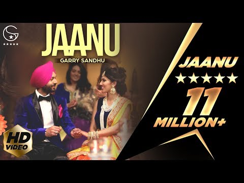 Garry Sandhu | Jaanu | Official Music Video 2016 Mp3