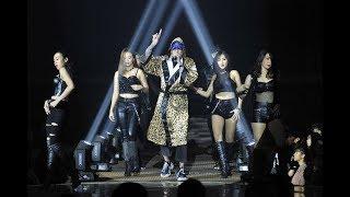 Show Me The Money Thailand Ep10 Full