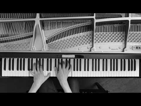 Sigur Rós – Svefn-g-englar (Piano Cover)