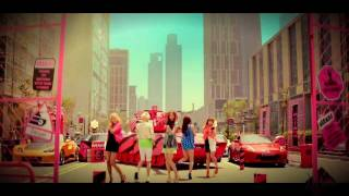 [MV] f(x) - Hot Summer [Hangul/Romanized/Eng] (HD)