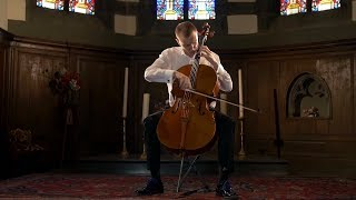 Juris Klavins – Bach Gigue