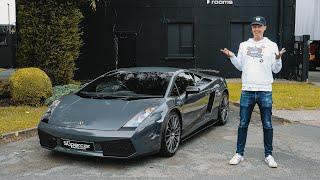 My First Lamborghini? Gallardo Superleggera