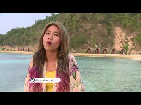 KATAKAN PUTUS - Pacarku Ditembak Cewe Kaya  (7/9/18) Part 1