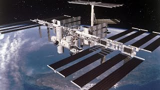 Looking Home: OCO-3 and Science from the ISS (Live Public Talk) by Jet Propulsion Laboratory
