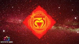 Root Chakra Energy Healing music