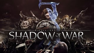 Middle earth : Shadow of war HD Gameplay part 8 #Loopgaming