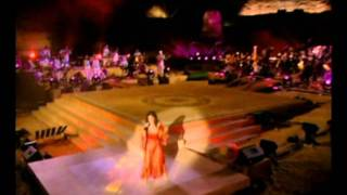 Helwa ya Baladi - Live at the pyramids Part 8