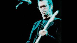 Eric Clapton - I can't hold out