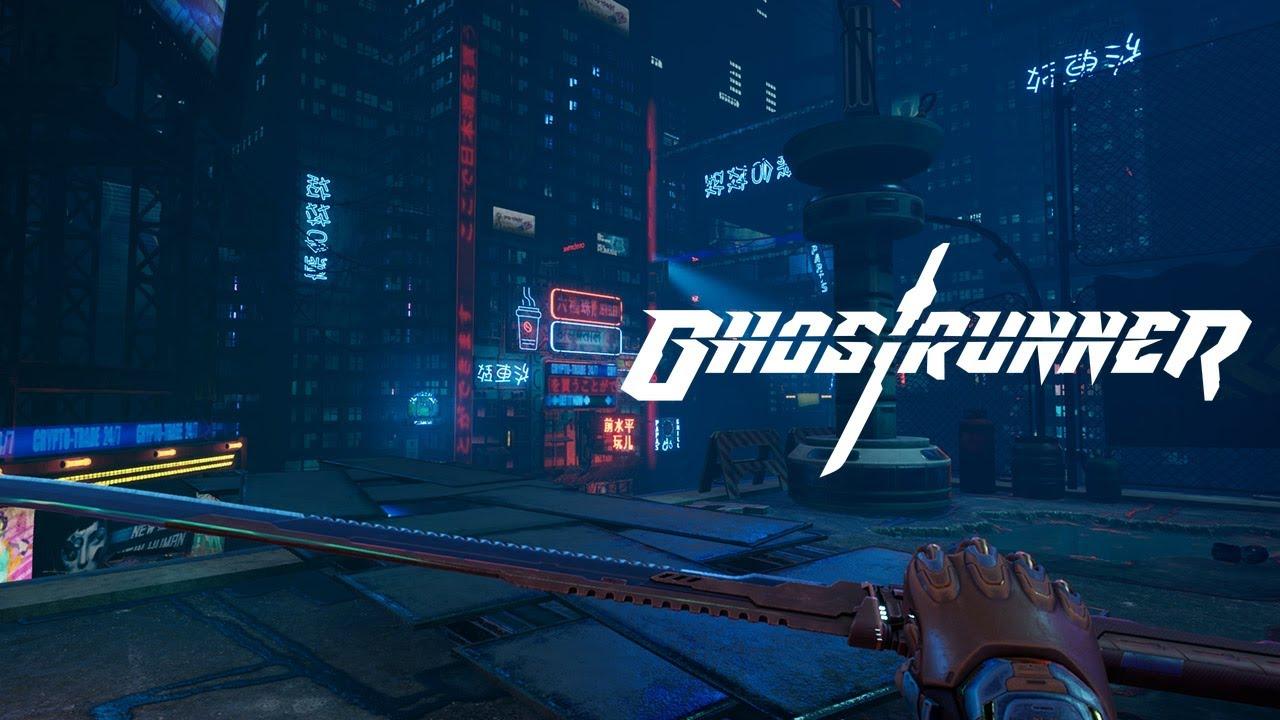 《幽影行者 Ghostrunner》宣佈將於10月28日登陸PS4/Xbox One/PC,並將於9月29日在Steam上提供試玩Demo。 Maxresdefault