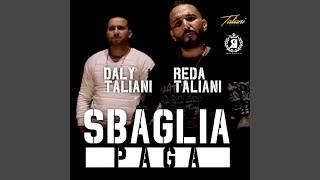 Gambar cover Sbaglia Paga (feat. Daly Taliani)
