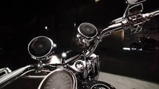 Boom! Audio Bluetooth Cruiser Infotainment System | Harley-Davidson