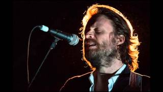 Trouble Father John Misty