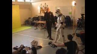 Featurette 1  The Making Of Star Wars Threads Of Destiny