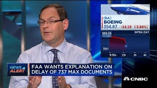 Boeing Corporate Greed over Safety and Cover Up? Pilot silenced?