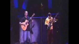 Dave Matthews Band-Captain
