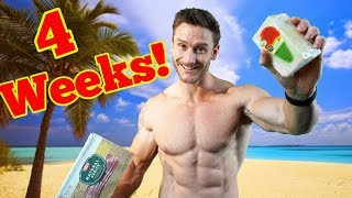 The 4 Week Keto Diet - How to Cut on Keto