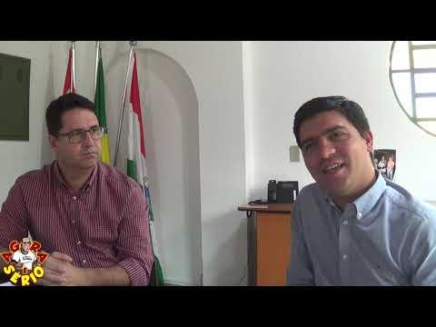 Prefeito Arizinho diz que Vereadora Fabiana Pepe e Vereador Gerson da Bota faltaram com a verdade sobre o gasto mensal no Hospital de São Lourenço da Serra
