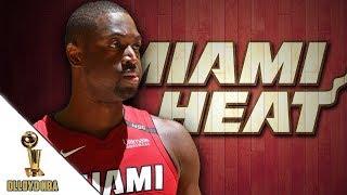 "Dwyane Wade Will Return To Miami Heat For ""One Last Dance""!!! | NBA News"