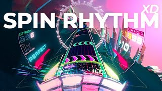 videó Spin Rhythm XD