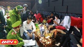 Tin tức 24h Việt Nam | Tin tức An ninh cập nhật ngày 14/04/2019 | Thời sự tổng hợp | ANTV