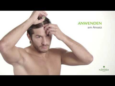 Nikotinowaja verstärkt das Acidum den Haarausfall