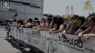Драка на мотошоу S.S.R.CREW (ТРЦ Арена День молодёжи)