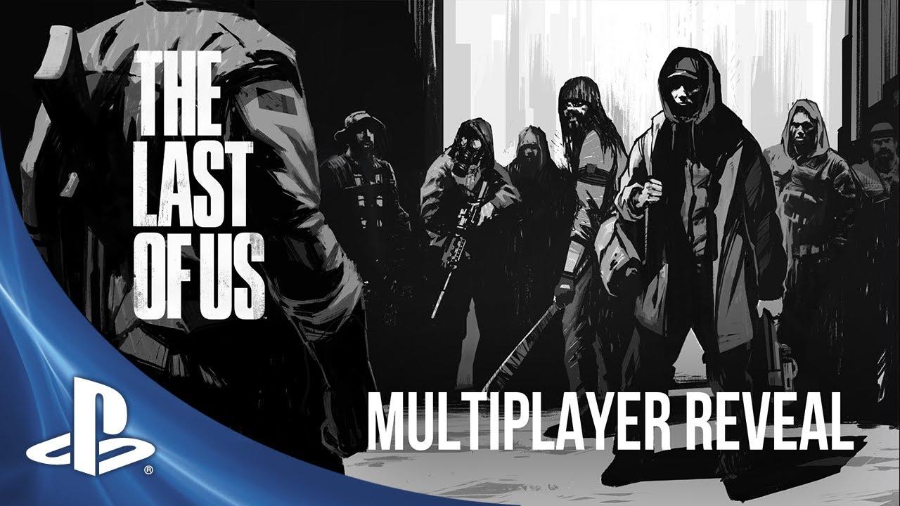 The Last of Us: Modo Multiplayer Revelado